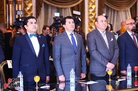 حفل قرعة البطولة العربية (36)