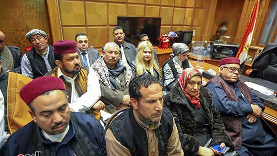 مؤتمر القبائل العربية (10)