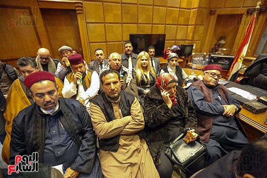 مؤتمر القبائل العربية (11)