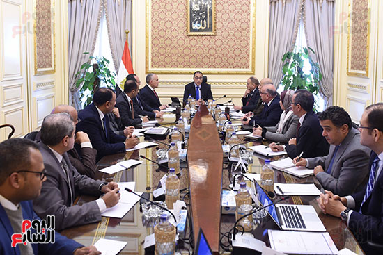 اللجنة العليا لمياه النيل (1)