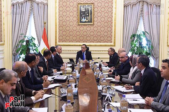 اللجنة العليا لمياه النيل (2)