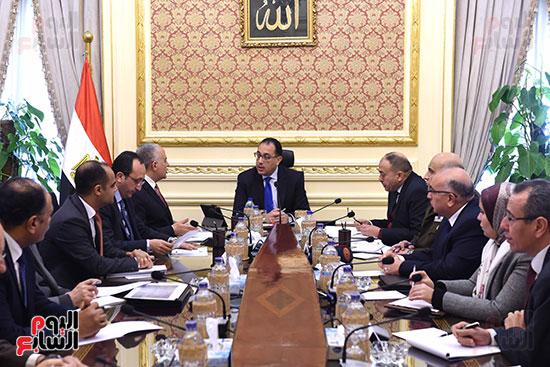 اللجنة العليا لمياه النيل (4)