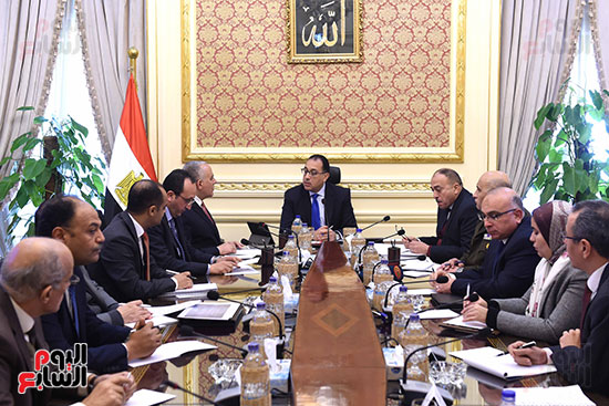 اللجنة العليا لمياه النيل (3)