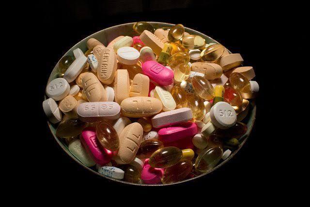 هيئة الاغذية والادوية تحذر من عقار بيلفيك لخفض الوزن