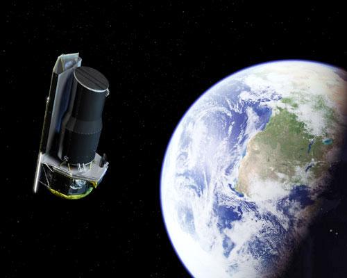 تلسكوب ناسا 2