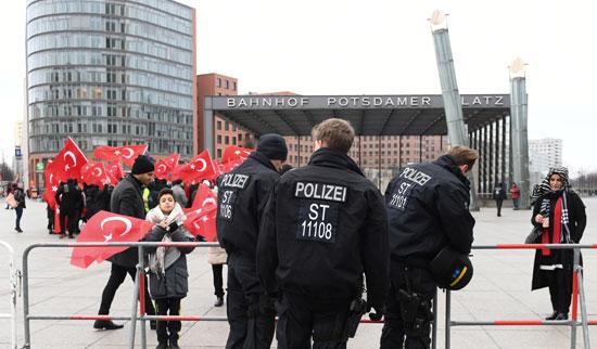 قوات-الشرطة
