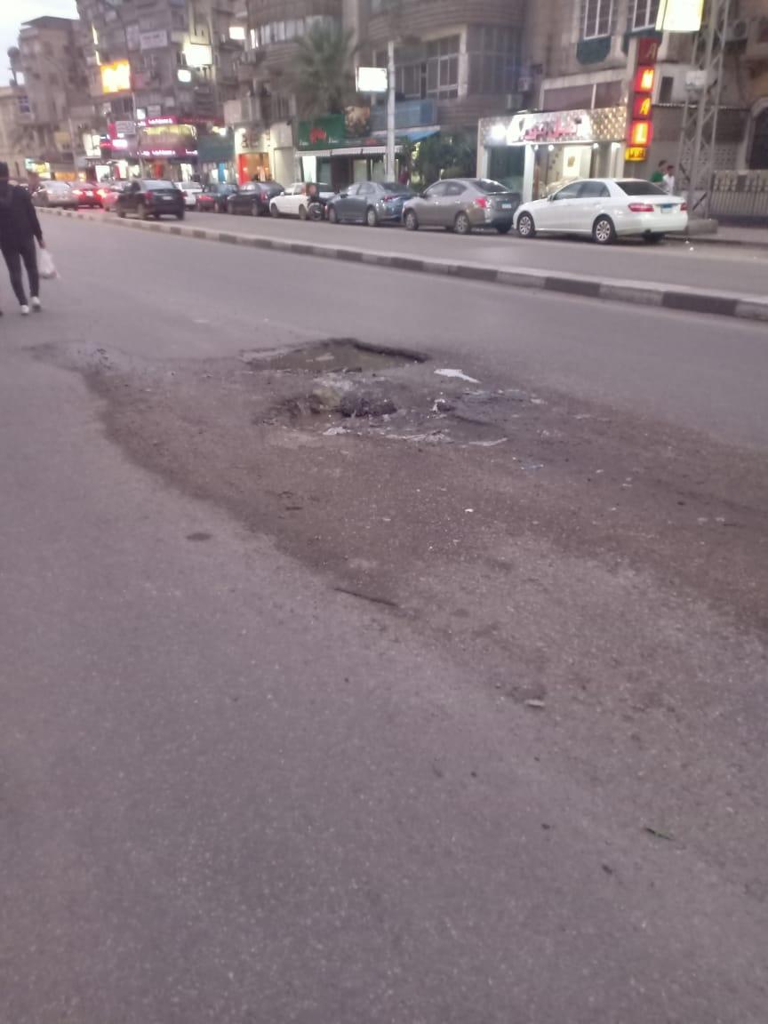 شارع عثمان بن عفان