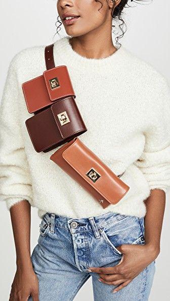 حقيبة الحزام