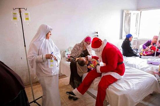 بابا نويل  (4)