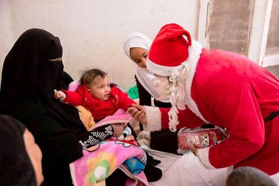 بابا نويل  (3)