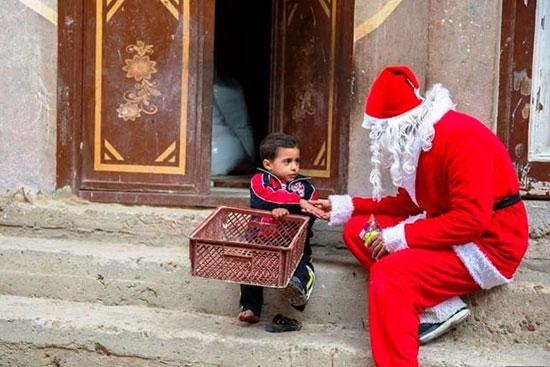 بابا نويل  (5)