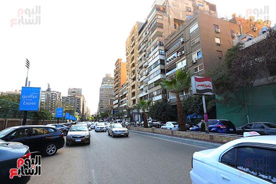 المحافظة تجدد الشوارع الراقية وتنسى الأحياء الشعبية