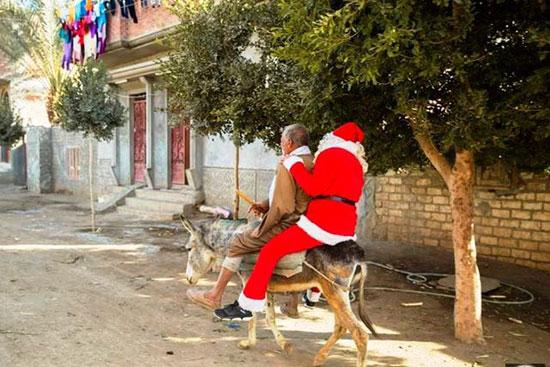 بابا نويل  (7)