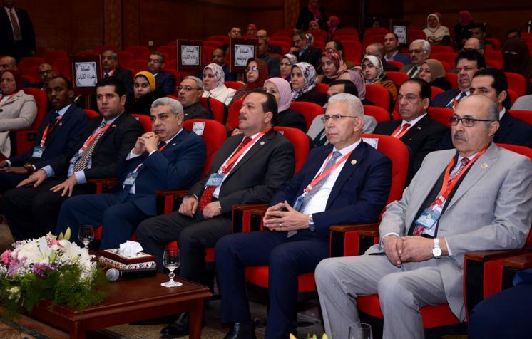 الملتقى الثقافي المصري العربي