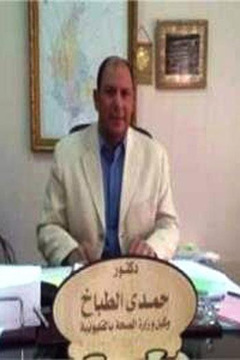 الدكتور-حمدي-الطباخ-وكيل-وزارة-الصحة-بالقليوبية
