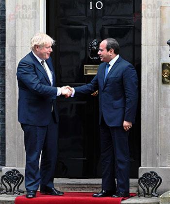 رئيس-وزراء-بريطانيا-والسيسي