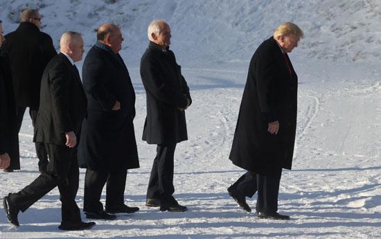 الرئيس-الأمريكى-دونالد-ترامب