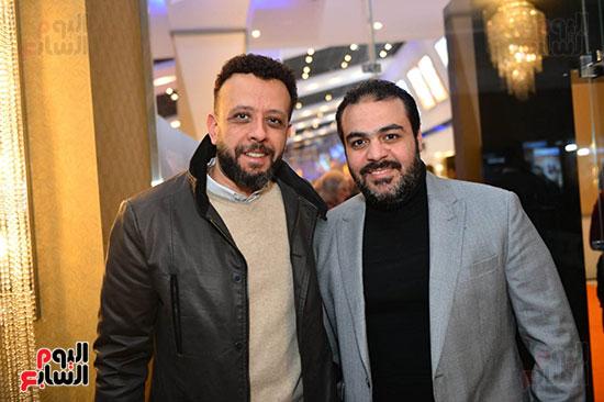 العرض الخاص لفيلم لص بغداد (36)