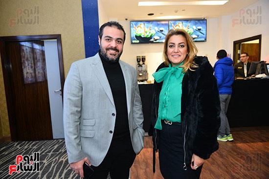 العرض الخاص لفيلم لص بغداد (35)
