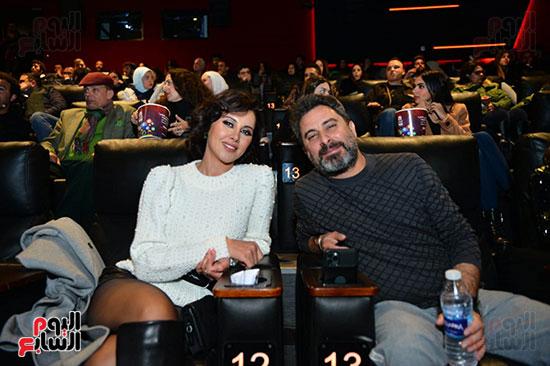 العرض الخاص لفيلم لص بغداد (3)