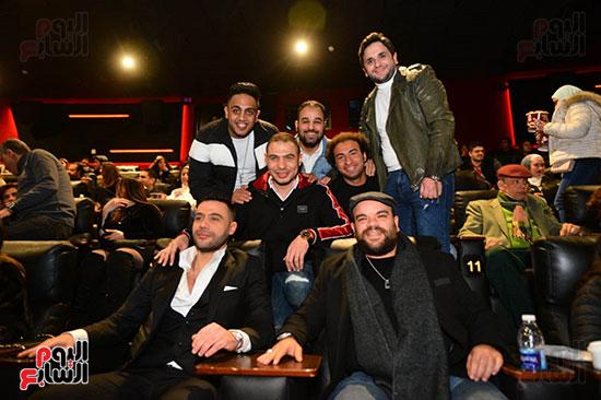 العرض الخاص لفيلم لص بغداد (9)