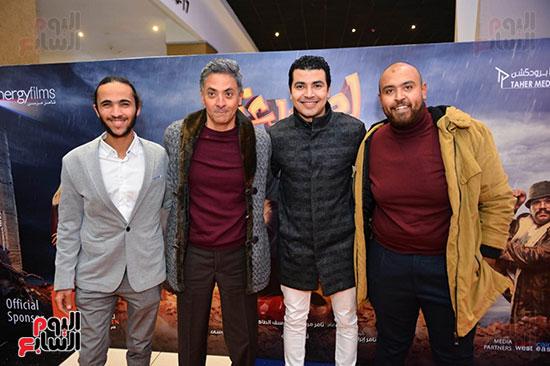 العرض الخاص لفيلم لص بغداد (30)