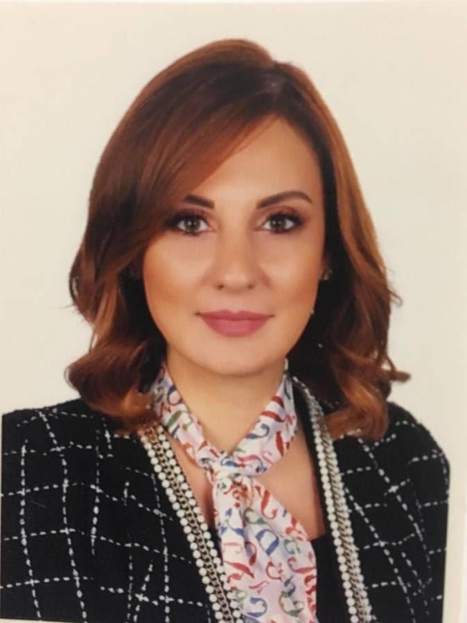 فارتينيه أوهانيان وزيرة الشباب