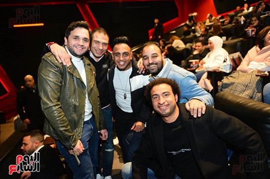 العرض الخاص لفيلم لص بغداد (12)