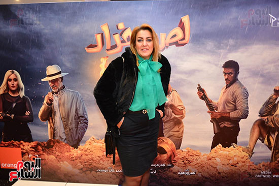 العرض الخاص لفيلم لص بغداد (41)