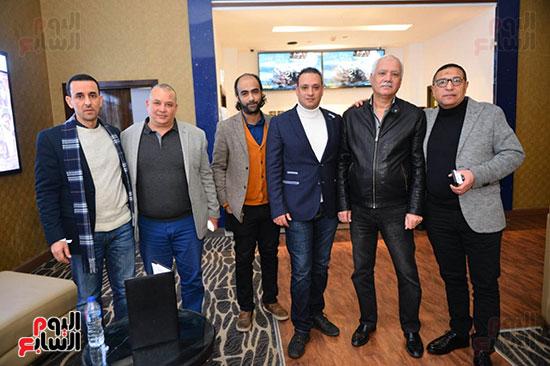العرض الخاص لفيلم لص بغداد (40)