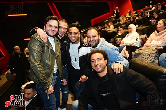 العرض الخاص لفيلم لص بغداد (8)