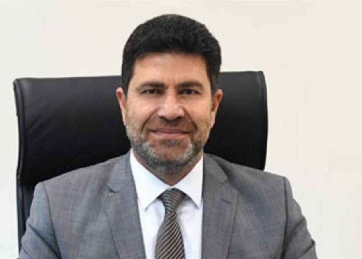 وزير الطاقة ريمون غجر