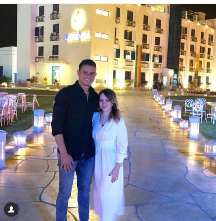 Saad Samir and Bossi 1