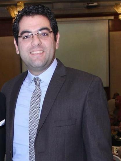 المقدم الشهيد ماجد عبد الرازق