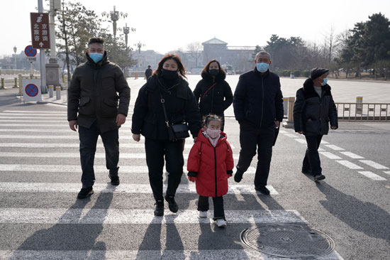 المخاوف-تهيمن-على-المواطنين-والزوار-بالصين