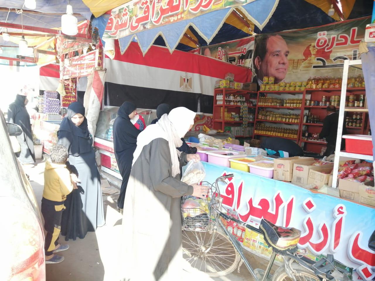 أسعار اللحوم والخضر والفواكه بأسواق محافظة الغربية (3)
