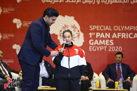 مؤتمر عن الاولمبياد  (15)
