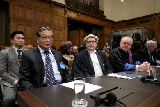 محكمة-العدل