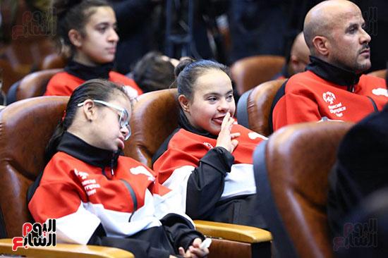 مؤتمر عن الاولمبياد  (12)
