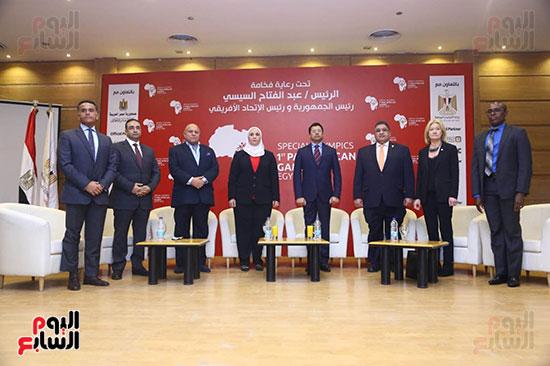 مؤتمر عن الاولمبياد  (26)