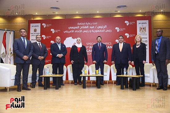 مؤتمر عن الاولمبياد  (33)