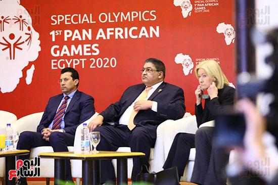 مؤتمر عن الاولمبياد  (23)
