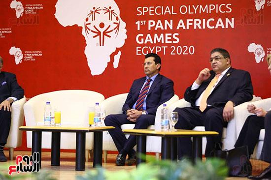 مؤتمر عن الاولمبياد  (14)