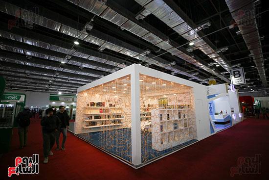 معرض القاهرة الدولى للكتاب (22)