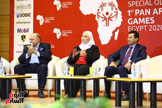 مؤتمر عن الاولمبياد  (10)