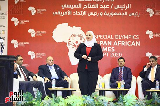 مؤتمر عن الاولمبياد  (8)