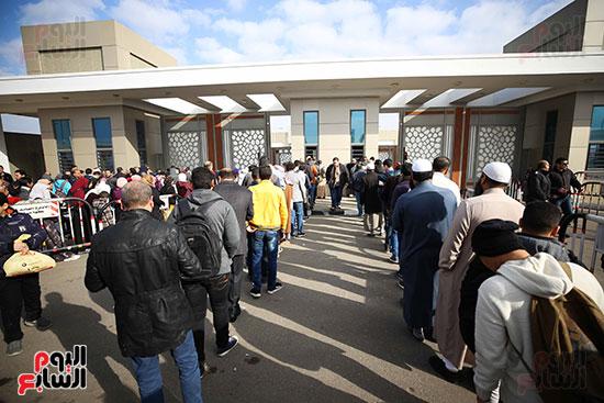 معرض القاهرة الدولى للكتاب (2)