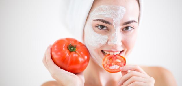 وصفات طبيعية من الطماطم