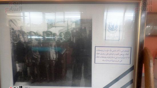 أبطال ملحمة الإسماعيلية على محطة الإسماعيلية