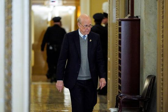 مجلس الشيوخ الأمريكى صاحب كلمة الفصل فى عزل الرئيس الأمريكى